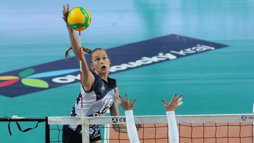 Fenerbahçe Opet, Arina Fedorovtseva'yı transfer etti
