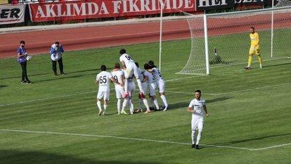 Sakaryaspor Kırşehir Belediyespor maçı ne zaman?