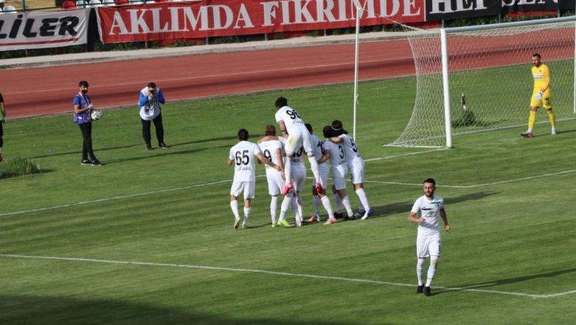 Sakaryaspor Kırşehir Belediyespor maçı ne zaman, saat kaçta? Sakaryaspor Kırşehir Belediyespor maçı hangi kana