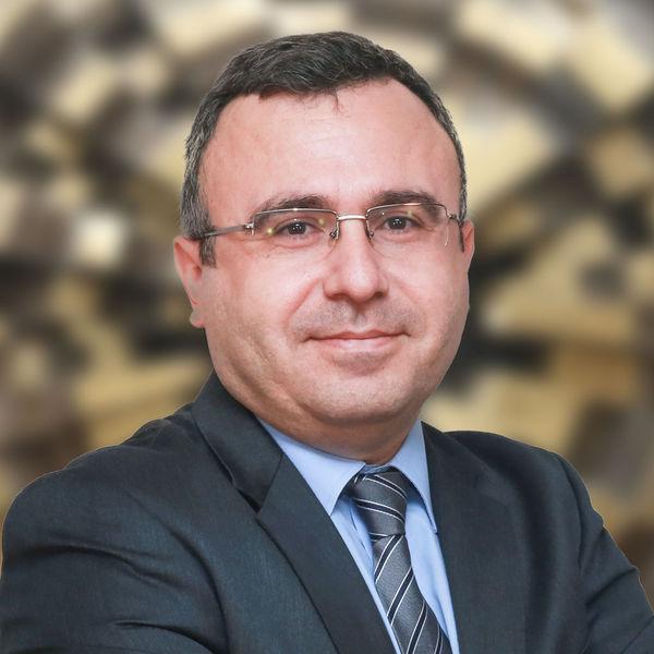 Prof. Dr Semih Tümen