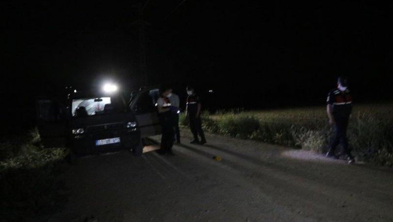 Afyonkarahisar'da yasak aşk iddiasında kan döküldü: 1 ölü, 1 yaralı