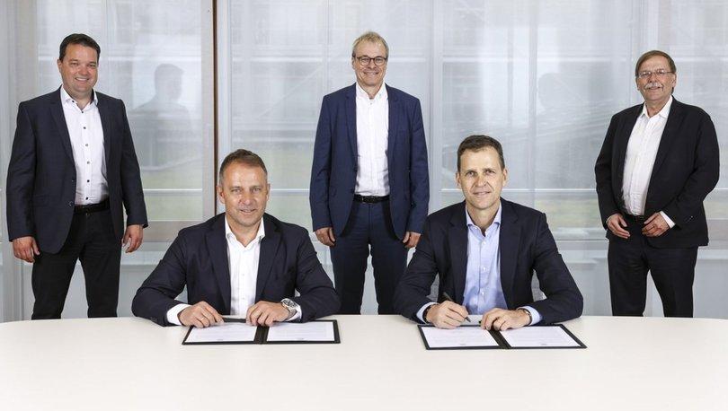 Almanya A Milli Takımı'nın yeni teknik direktörü Hansi Flick olacak