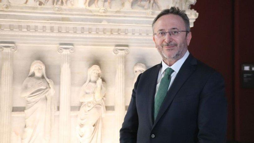 Taşınan eserler ile İstanbul'un her iki yakasında da depo müzeler kurulacak