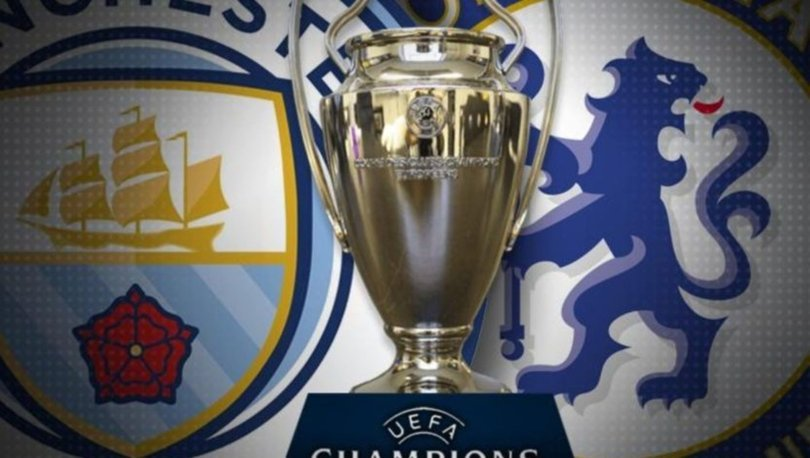 2021 Şampiyonlar Ligi finali ne zaman? Şampiyonlar Ligi finali Manchester City Chelsea maçı ne zaman, hangi gü