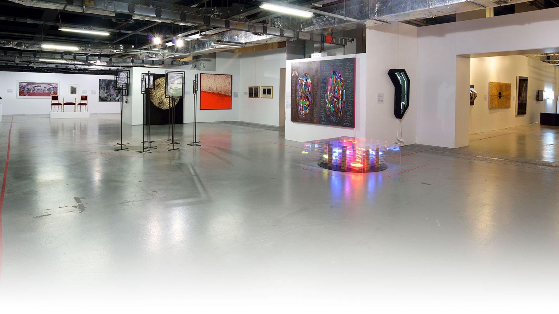 Contemporary Istanbul 15'inci kez sanatseverlerle buluşuyor