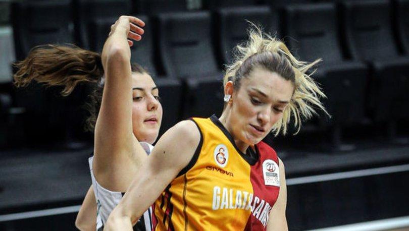 Galatasaray, Meltem Yıldızhan ile sözleşme yeniledi