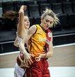 Galatasaray Kadın Basketbol Takımı, Meltem Yıldızhan ile iki yıllık yeni sözleşme imzaladı