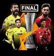 Avrupa Ligi finalinde karşılaşacak Villarreal ile Manchester United, daha önce yaptıkları 4 karşılaşmada golsüz berabere kaldı. Villarreal