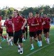 2020 Avrupa Futbol Şampiyonası (EURO 2020) hazırlıklarını sürdüren A Milli Takım, Antalya kampındaki ilk hazırlık maçında yarın Azerbaycan ile karşı karşıya gelecek