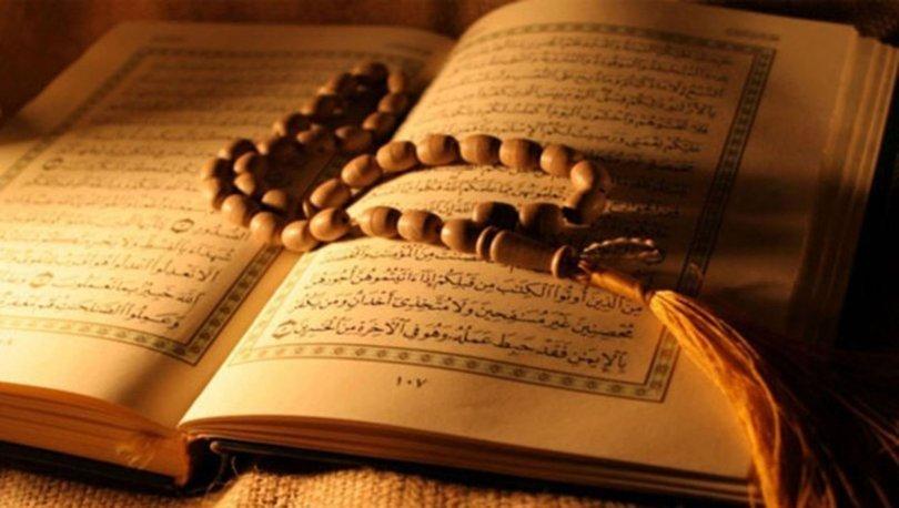 Ettehıyyatü (Tahiyyat) duası anlamı nedir? Ettehıyyatü Kur'an'da var mı, okunuşu nasıl?