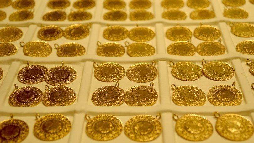 Gram altın 6.5 ayın zirvesine yükseldi