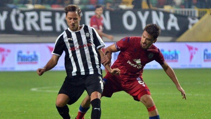 Altay Altınordu maçı CANLI YAYIN İZLE (TRT Spor) 1. Lig play-off final Altay Altınordu maçı hangi kanalda yayı