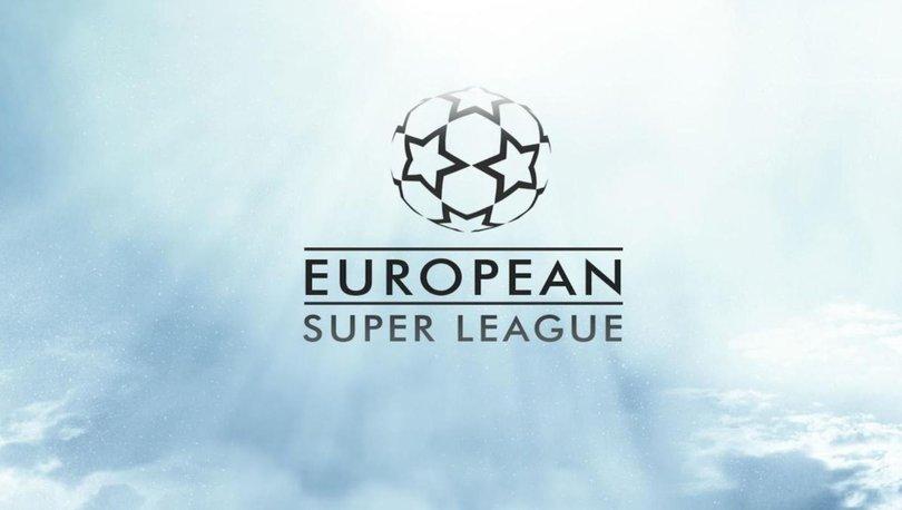 Real Madrid, Juventus ve Barcelona kulüpleri, UEFAya karşı ortak açıklama yaptı