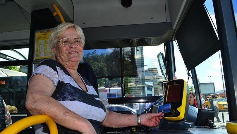 65 yaş üstü beklenen karar geldi! 65 yaş üstü toplu taşıma yasağı kalktı mı, sokağa çıkma yasağı var mı?