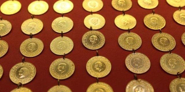 Son Dakika: 27 Mayıs altın fiyatları ne kadar? Bugün Çeyrek altın, gram altın fiyatları canlı 2021 güncel altın