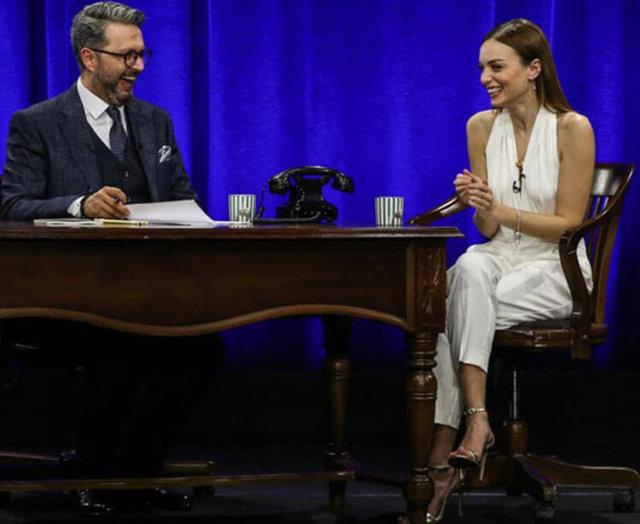 Nilperi Şahinkaya takıntısını ilk kez açıkladı - Magazin haberleri