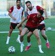 EURO 2020 hazırlıklarını sürdüren A Milli Takımımız, Antalya kampındaki ilk hazırlık maçında bu akşam saat 20.00