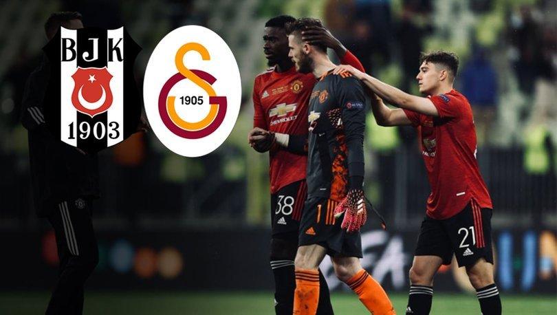 Beşiktaş ve Galatasaray'a kötü haber