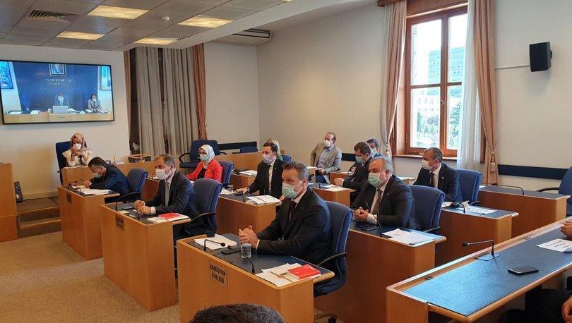 Son dakika haberi İnfaz düzenlemesi Adalet Komisyonu'nda kabul edildi
