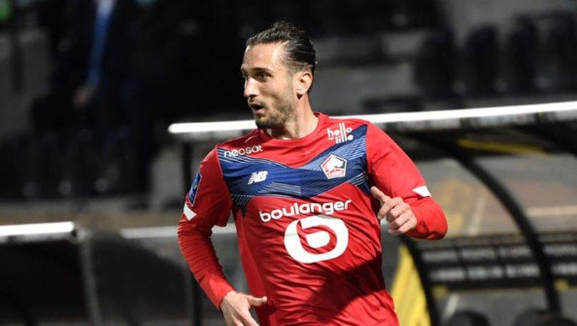 Yusuf Yazıcı, UEFA Avrupa Ligi'nin gol kralları arasında yer aldı