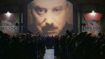 George Orwell 1984 konusu nedir?