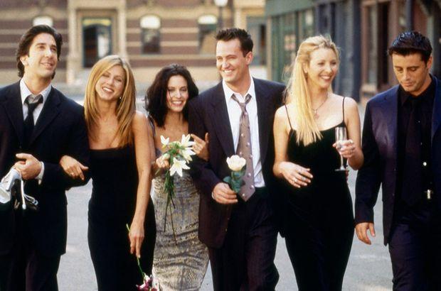 Friends Reunion nasıl izlenir