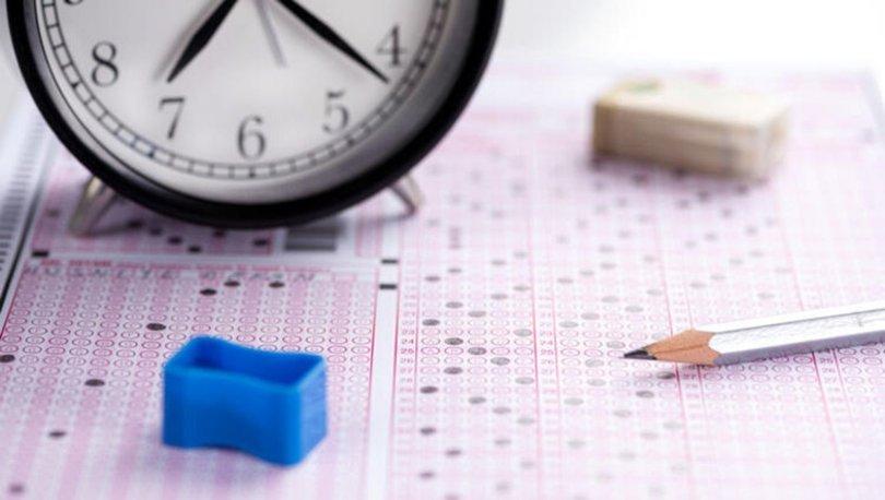 AÖF final sınav tarihleri açıklandı! 2021 AÖF Bahar dönemi final sınavları ne zaman yapılacak?