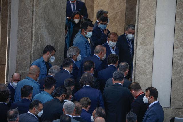 SON DAKİKA: Taksim Cami açılıyor! Taksim Camii ne zaman açılacak?
