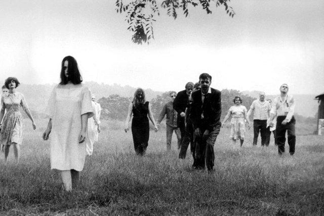En iyi 15 zombi filmi