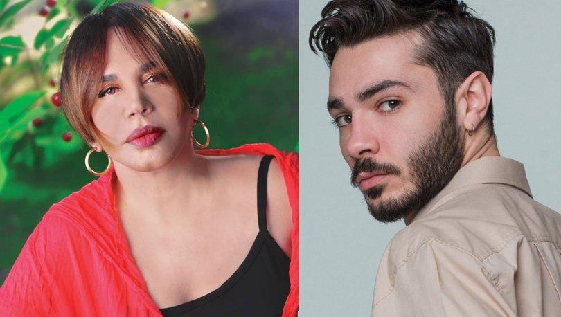 Sezen Aksu'dan Cem Bekar'a 15 şarkı hediye! - Magazin haberleri