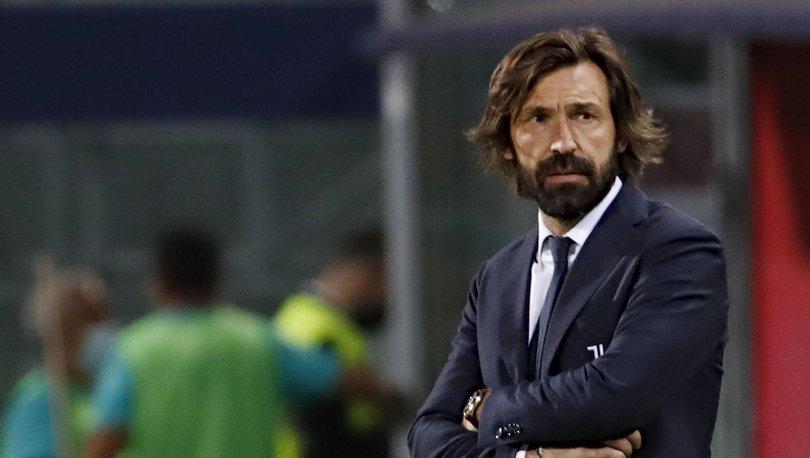 Juventus'ta Pirlo dönemi sona erdi
