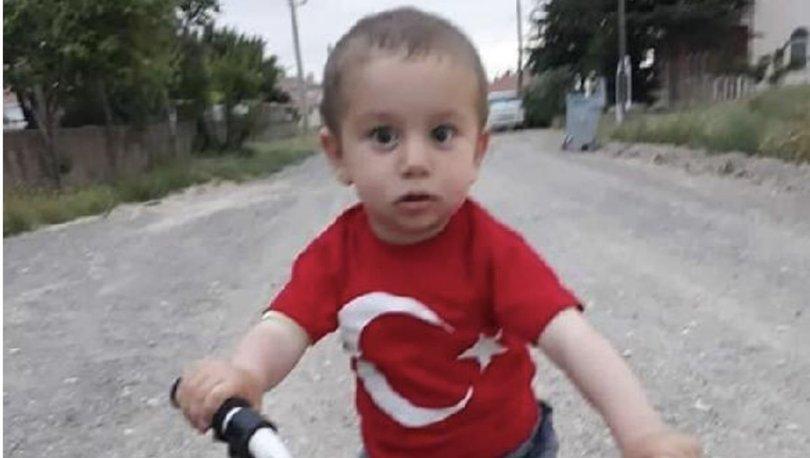 Son Dakika: 3 yaşındaki Alperen'i döverek öldüren katilinin cezası belli oldu! - Haberler
