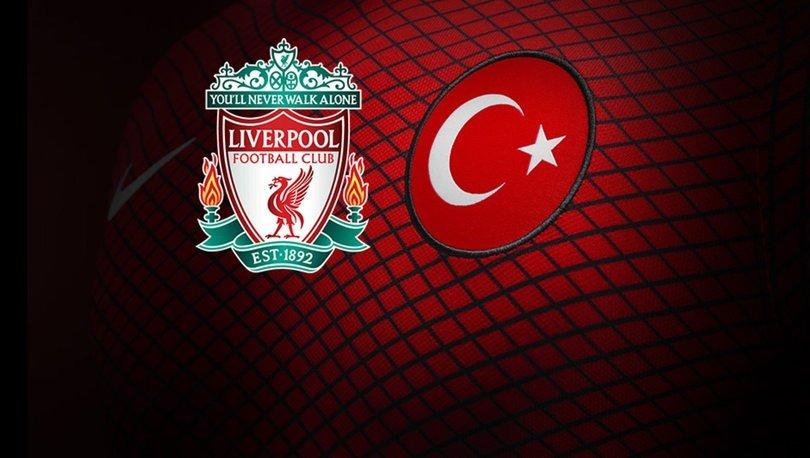 Liverpool, Hakan Çalhanoğlu'nun peşinde