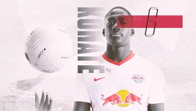 Liverpool, Konate'yi renklerine bağladı