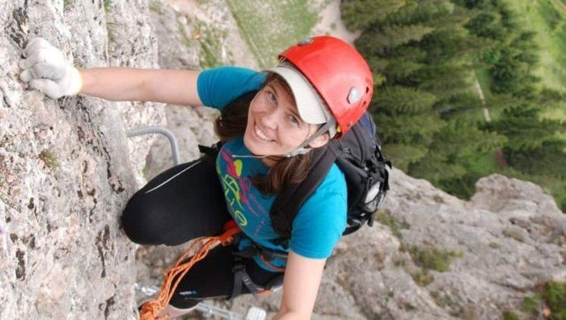 Son dakika haberler... Antalya'da aranan Ukraynalı turistin cansız bedeni bulundu