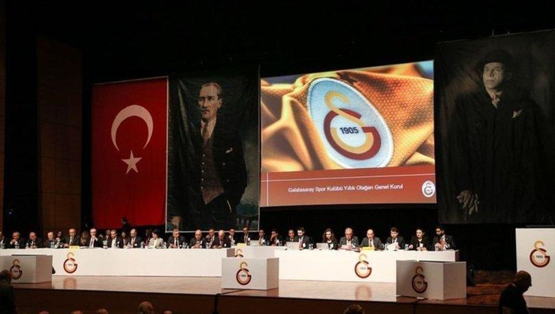 Galatasaray seçimi ne zaman 2021? Galatasaray başkan adayları kimler? İşte Galatasaray Başkanlık seçim tarihi