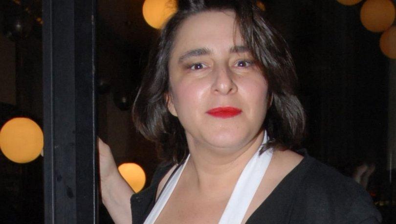 Esra Dermancıoğlu'ndan şaşırtan video - Magazin haberleri