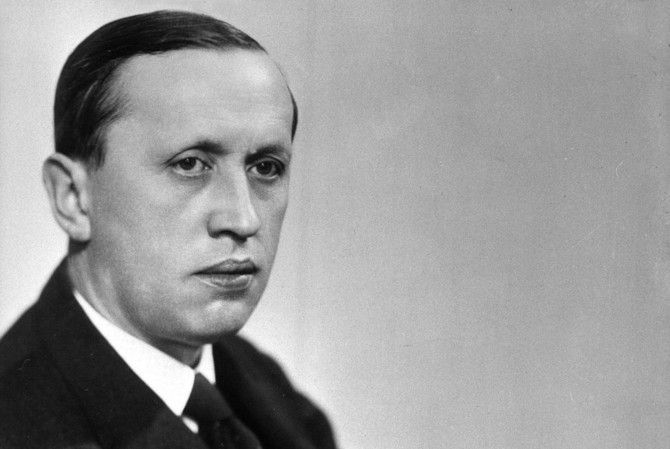 Karel Yorgun (1890-1938)
