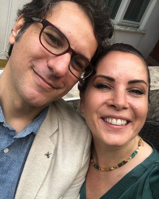 Sevinç Erbulak ile Volkan Cengen evleniyor - Magazin haberleri