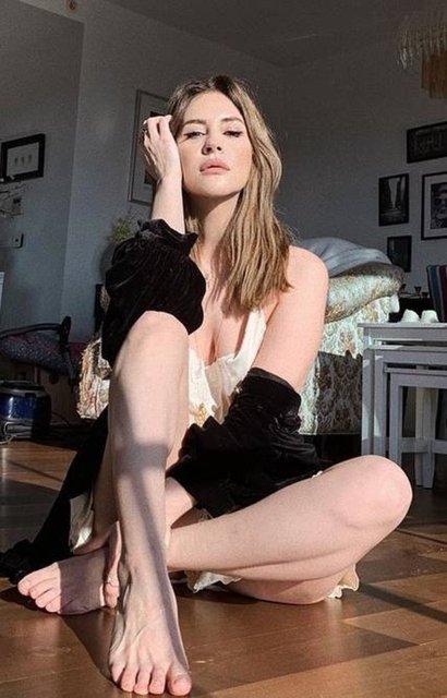 Aynur Aydın: Her zaman erkeklerin ilgisini çeken bir kadındım - Magazin haberleri