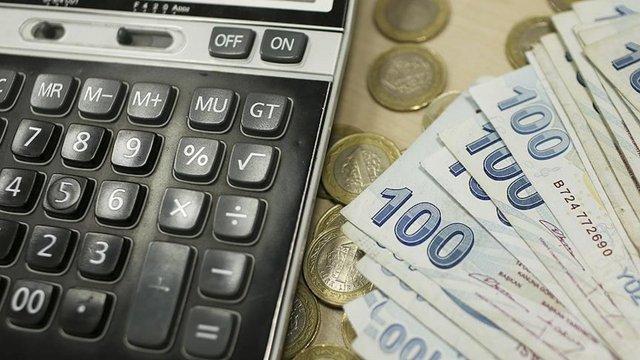 2021 en düşük ve en yüksek emekli maaşları nedir? 2021 Bağkur, SGK emekli maaşları yattı mı? İşte güncel tablo
