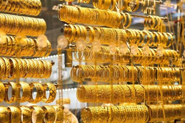 Son Dakika: Altın fiyatları yükseliyor! 29 Mayıs 2021 Gram altın, çeyrek altın, tam altın güncel altın fiyatları ne kadar?