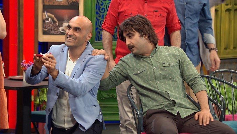Güldür Güldür Show 269. yeni bölüm fragmanı izle - Güldür Güldür Show yeni bölüm skeçleri