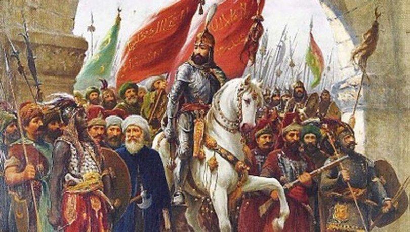 İstanbul nasıl ve ne zaman fethedildi? İstanbul kaç yılında fethedildi? İstanbul'u kim fethetti?
