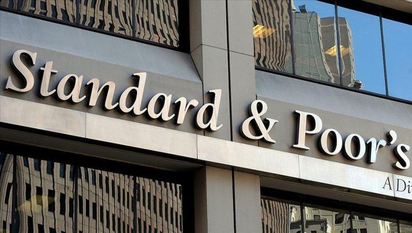 S&P, Türkiye'nin kredi notu ve görünümüne ilişkin güncelleme yapmadı