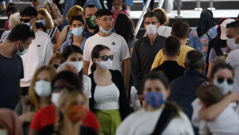 KORKUTTU! Bilim Kurulu Üyesi: Virüs dünyada kalmak için uğraşıyor - Haberler