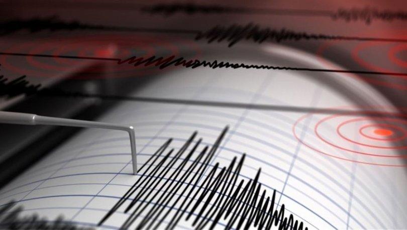 Deprem mi oldu, nerede? 29 Mayıs AFAD - Kandilli son depremler listesi
