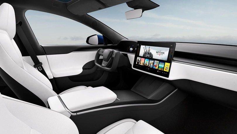 Tesla'dan o modele ince ayar