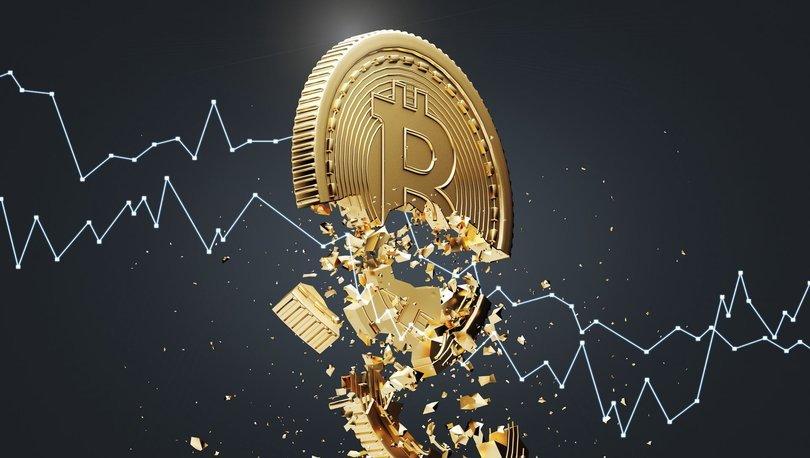 Bitcoin son 10 yılın en kötü ayını yaşıyor