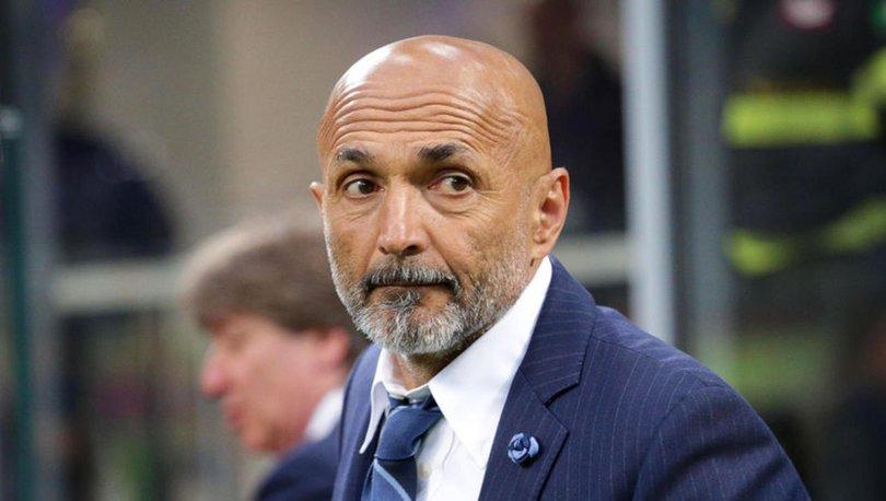Napoli, teknik direktörlük için Spalletti ile anlaştı
